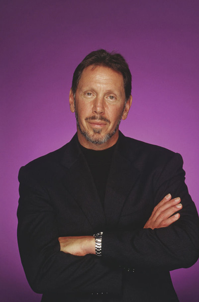 Larry Ellison Biography Pdf